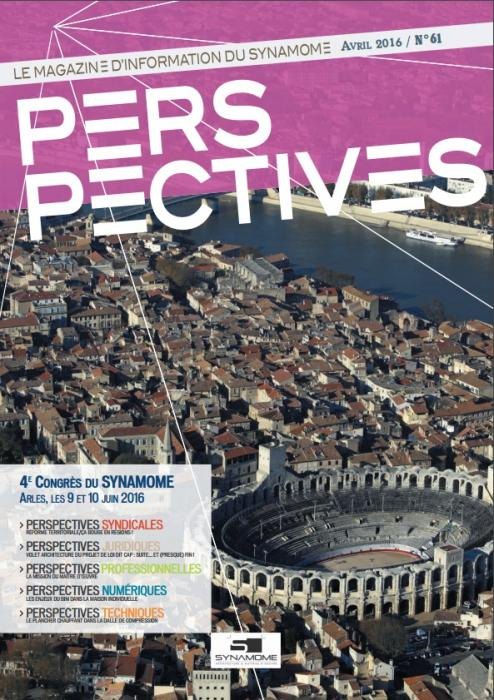 Perspectives N°61